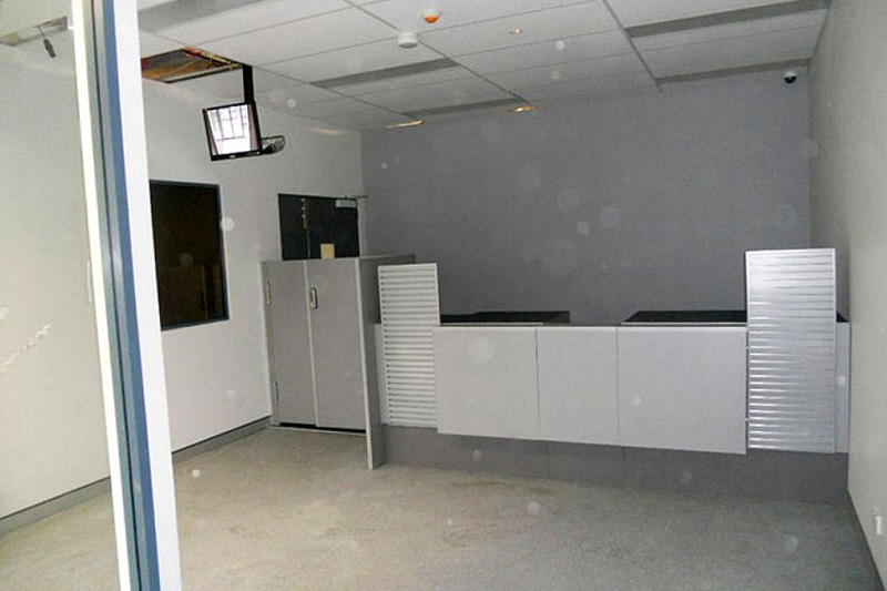 Shop Fit Out Cleaning Sydney